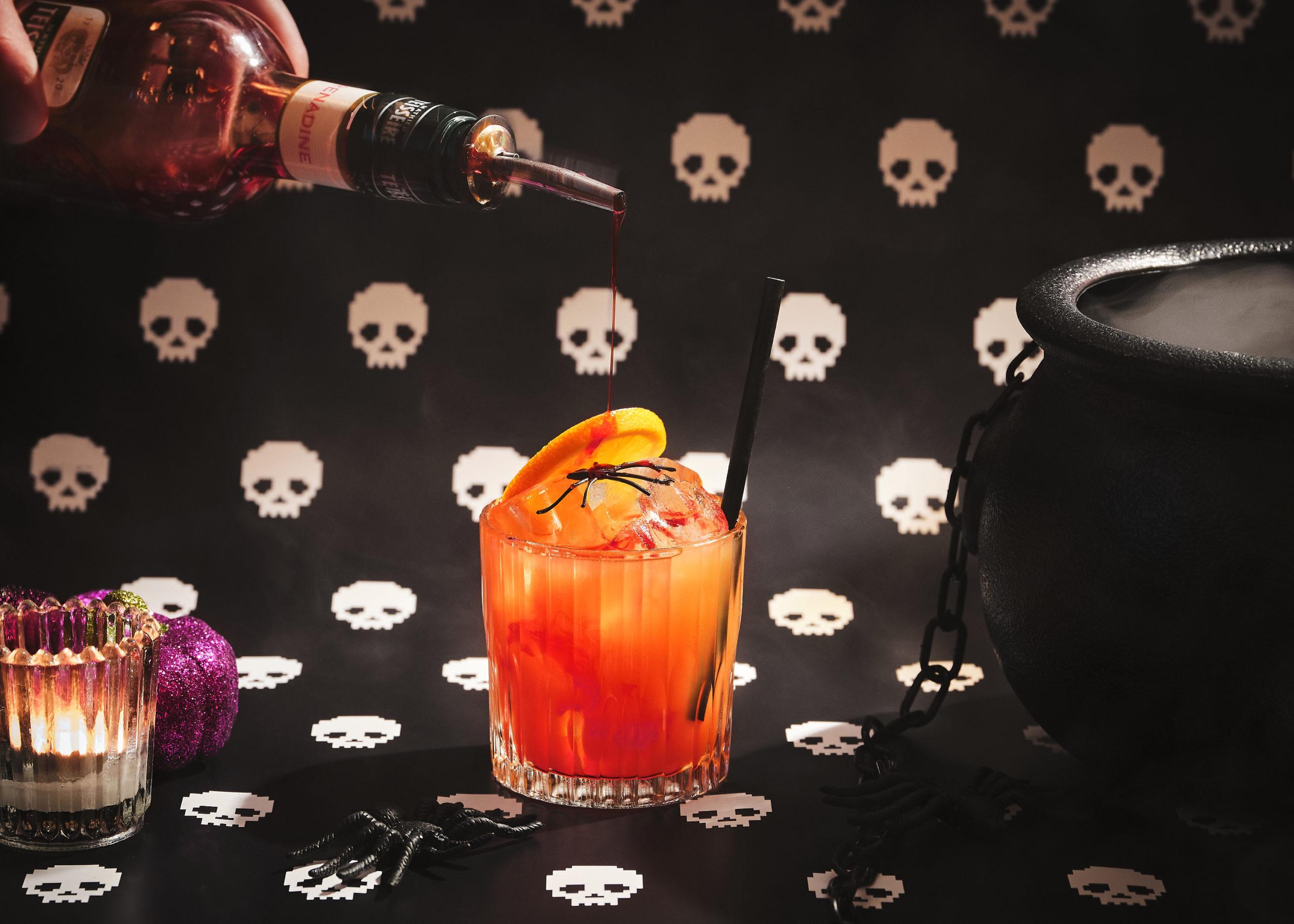 Platform_ halloween - Cocktail